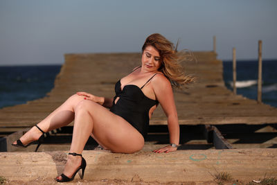 Misha Hart - Escort Girl