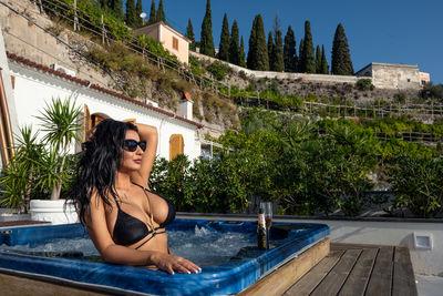 Sheena Castillo - Escort Girl