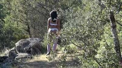 Brenda Grove - Escort Girl