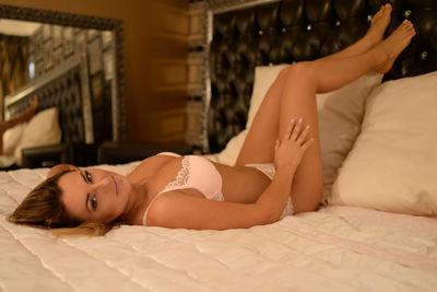 Myra Sims - Escort Girl