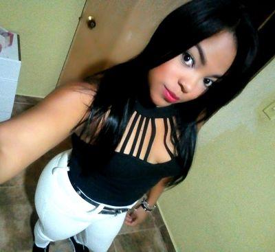 Nahomy Will - Escort Girl
