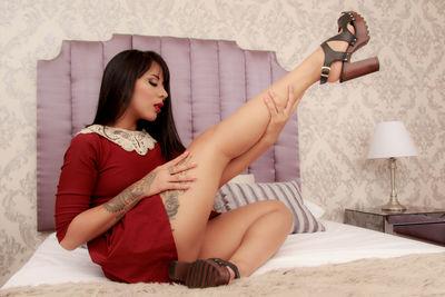 Olive Dominy - Escort Girl