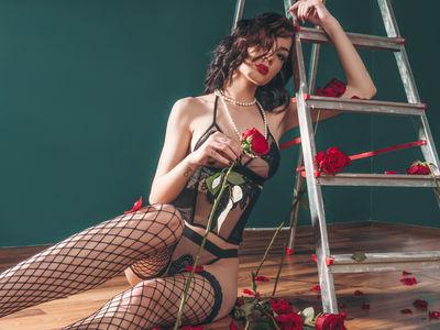 Nancy Blair - Escort Girl