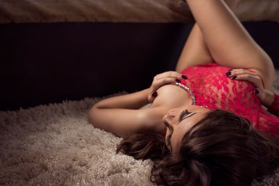 Natalie Lynn - Escort Girl