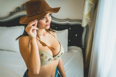 Natalie Reed - Escort Girl