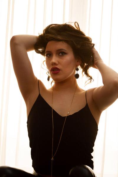 Natasha Nort - Escort Girl