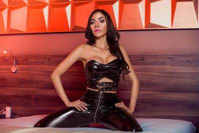 Laura Hernandez - Escort Girl