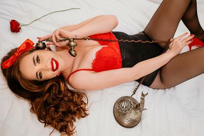 Donna Lane - Escort Girl