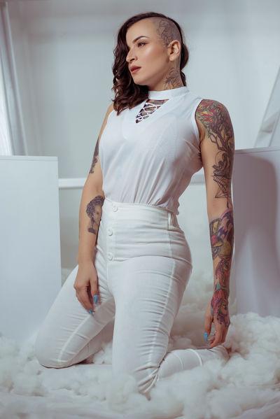 Tameka Goodrich - Escort Girl