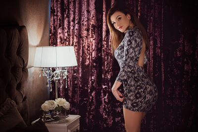 Katina Mc Cusker - Escort Girl