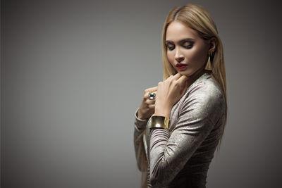 Nicolle Zimmerman - Escort Girl