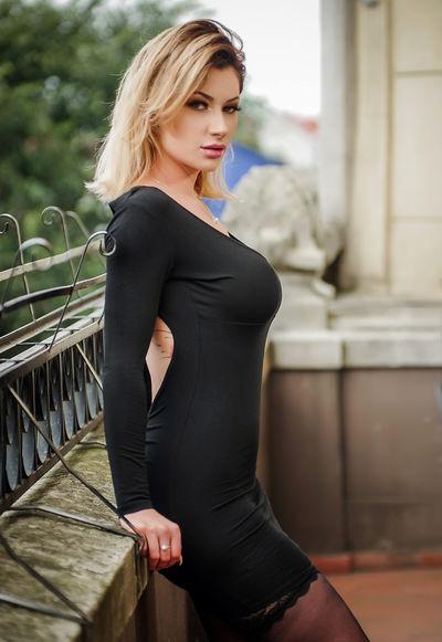 Amber Kane - Escort Girl