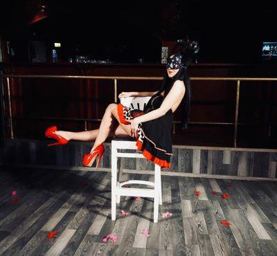 Connie Miller - Escort Girl