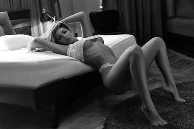 Mary Meade - Escort Girl