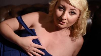 Olga Seduction - Escort Girl