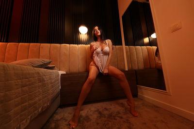 Ophelia Banks - Escort Girl