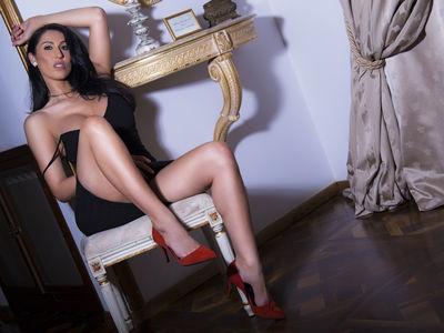 Rosalia Nelson - Escort Girl