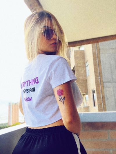Verona Hansen - Escort Girl