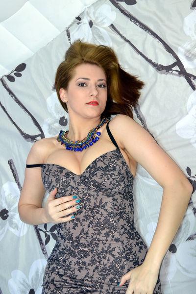 Stephanie Cerda - Escort Girl