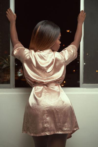 Blanca Reynolds - Escort Girl
