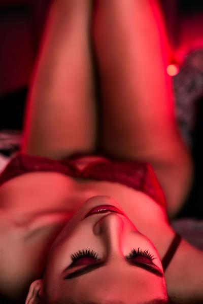 Jennifer Stickles - Escort Girl