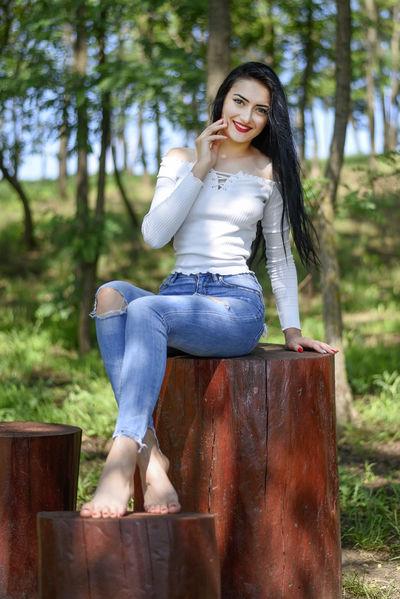 Rachel Elly - Escort Girl