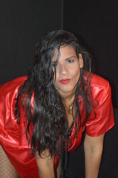 Rachel Fenix Sub - Escort Girl