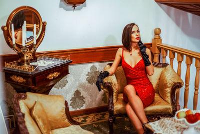 Eva Daly - Escort Girl