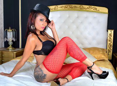 Raichael Jordan - Escort Girl
