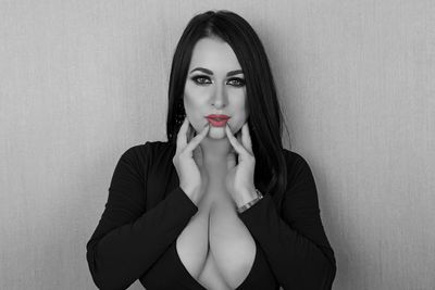 Reda Martin - Escort Girl