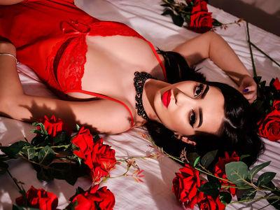 Rebeca Stone - Escort Girl