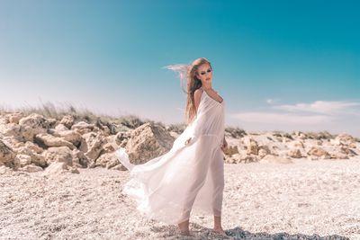 Toni Dowdell - Escort Girl