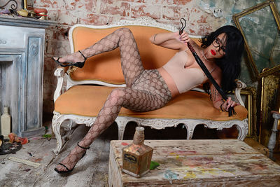 Pauline Davis - Escort Girl