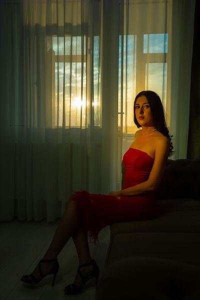 Mattie Corley - Escort Girl