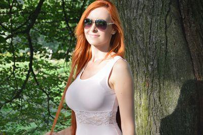 Rosie Fray - Escort Girl