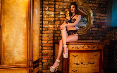 Roxanne Shaw - Escort Girl