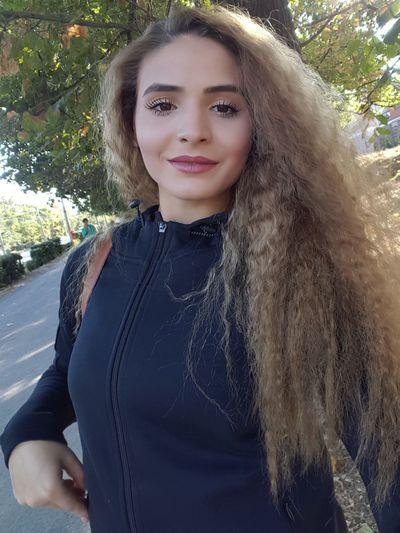 Dolores Moore - Escort Girl