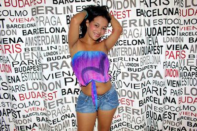 Salome Franco - Escort Girl