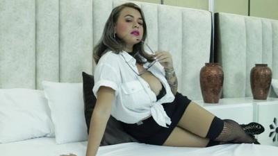 Cynthia Lever - Escort Girl