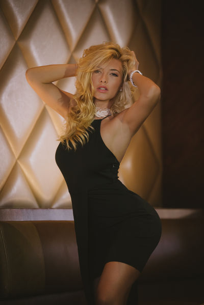 Sabina Ortiz - Escort Girl