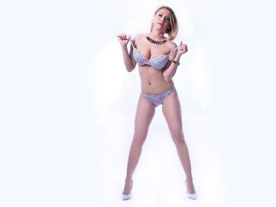 Sandra Dias - Escort Girl