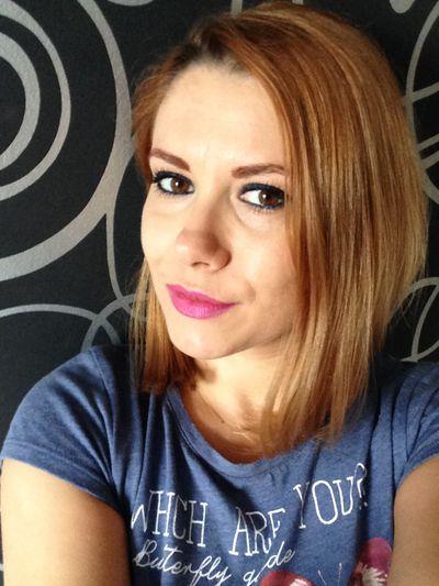 Vanessa Dill - Escort Girl