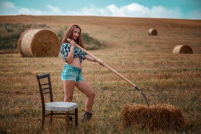 Sara Dupont - Escort Girl