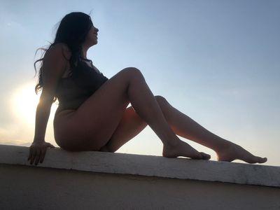 Robin Foster - Escort Girl