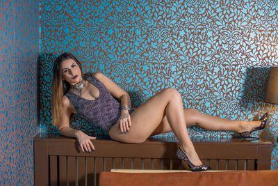 Jaime Massey - Escort Girl