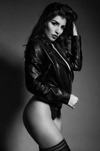 Sherry Cruz - Escort Girl