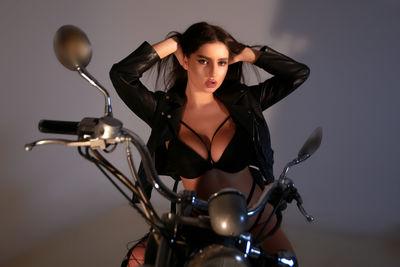Kiley Rock - Escort Girl