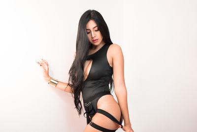 Kyong Smith - Escort Girl