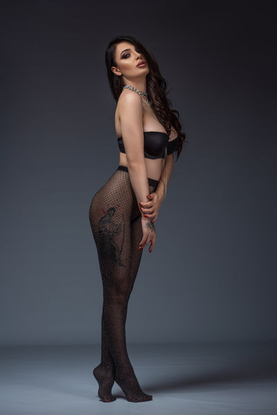 Jo Harwell - Escort Girl