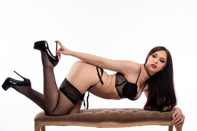 Gwen Pelletier - Escort Girl